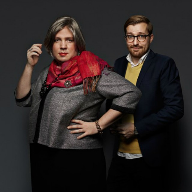 Kirsten Birgit Schiøtz Kretz Hørsholm til TV2 Play