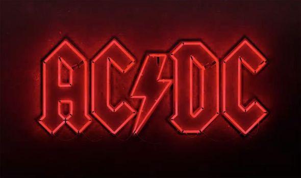 Ny singel fra veteranerne fra AC/DC
