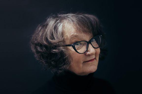 Nordisk Råds litteraturpris til Monika Fagerholms