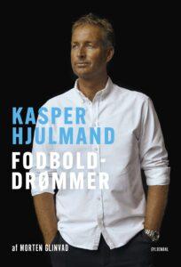 Ny bog om Danmarks fodboldslandstræner