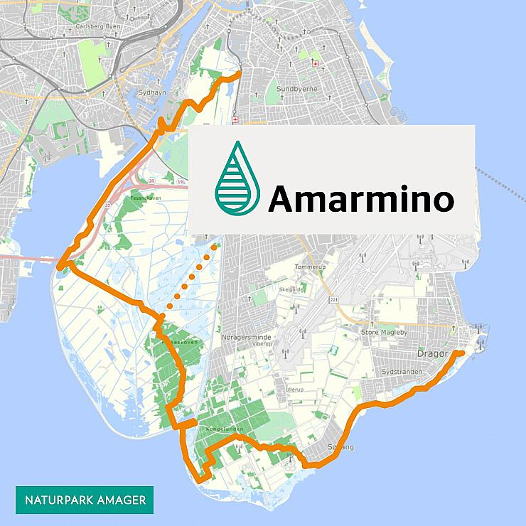 Så åbner Amaminoen