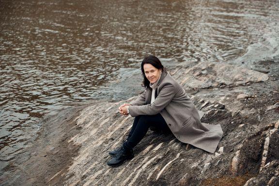 """Vigdis Hjorths """"Er mor død"""" udkommer på dansk"""