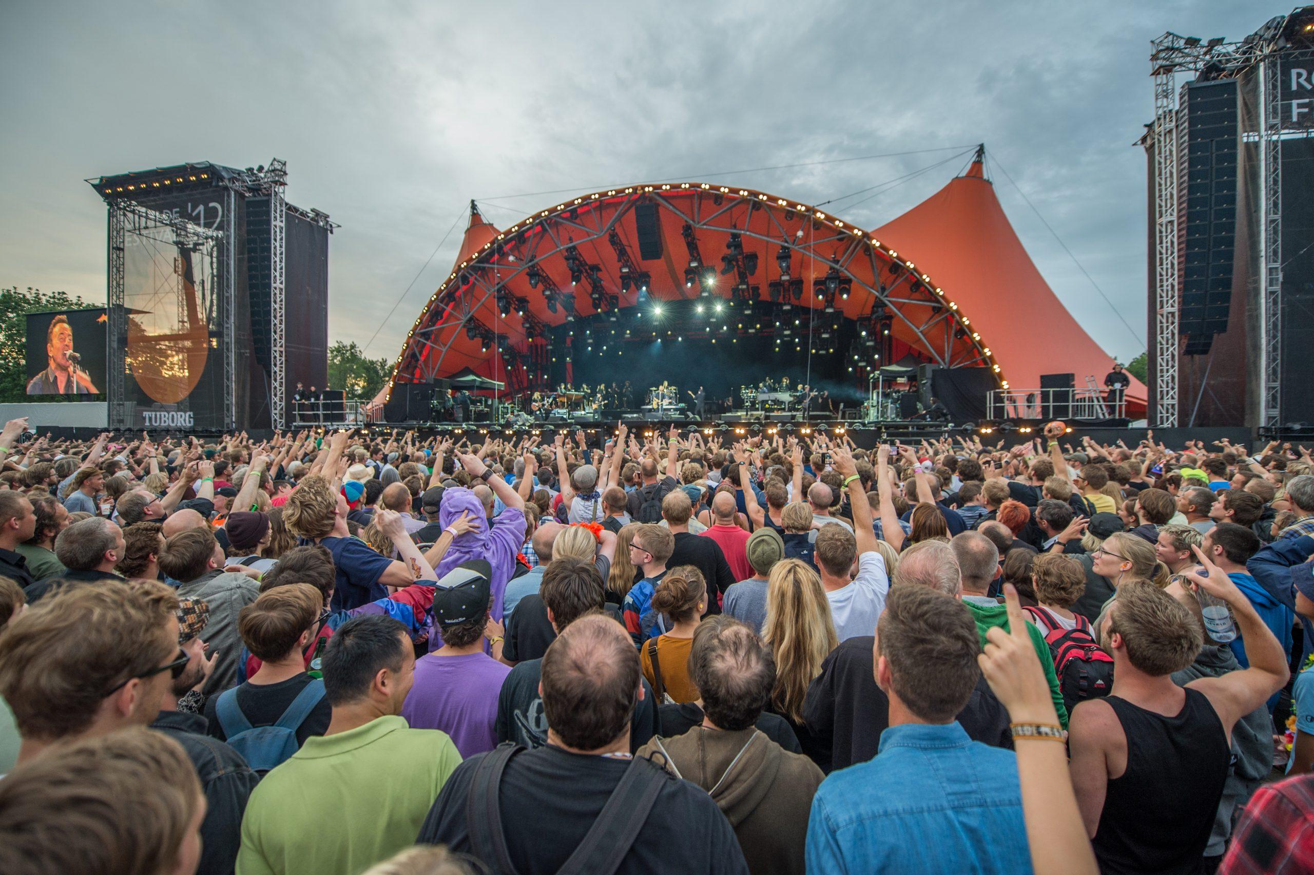 Kendrick Lamar hovednavn på Roskilde Festival