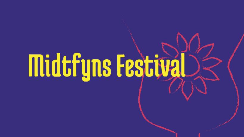 Midtfyns Festival rykkes til september