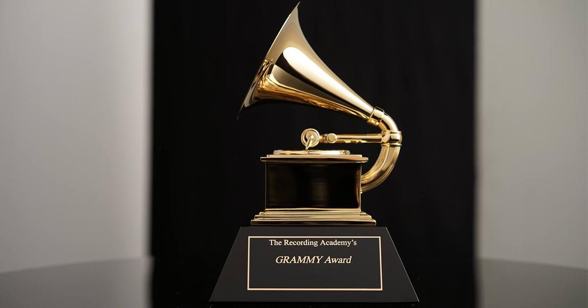 Grammy Award-show udskydes