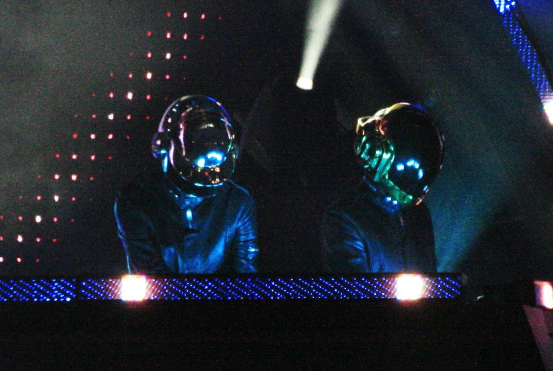 Daft Punk går i opløsning