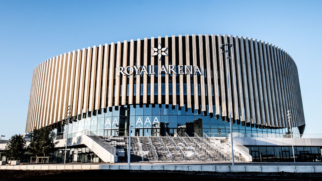 Snoop Dog kommer til Royal Arena