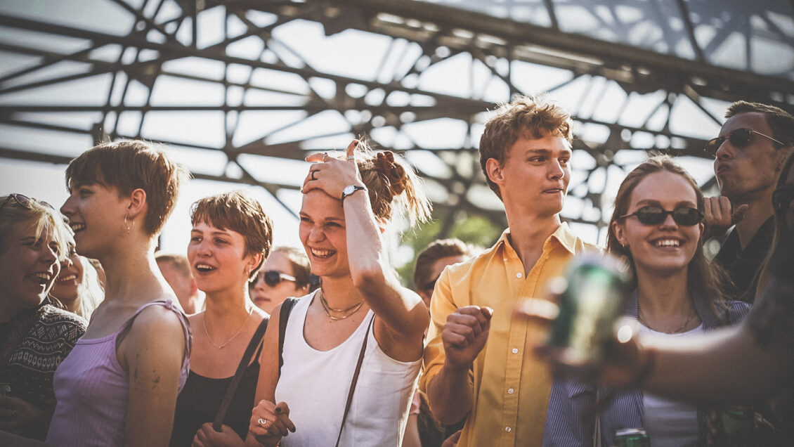 Album aktuelle Drew Sycamore tilføjet til ØreSound Festival