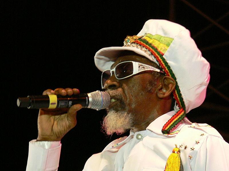 Sidste medlem af Bob Marley-band er død