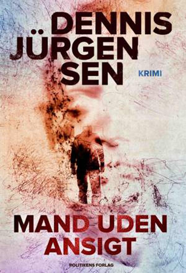 Ny bog af Dennis Jürgensen