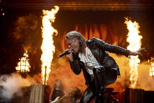 Iron Maiden til Copenhell…i 2022