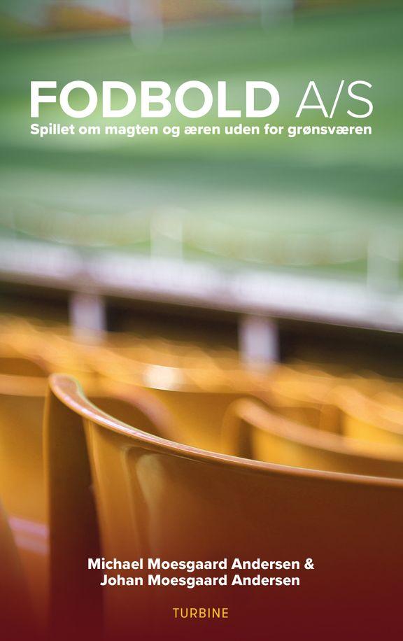 Ny bog sætter fokus på ledelsen af dansk fodbold