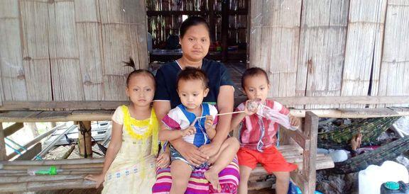 Humanitær pris til burmesisk nødhjælpsarbejder på flugt fra militæret