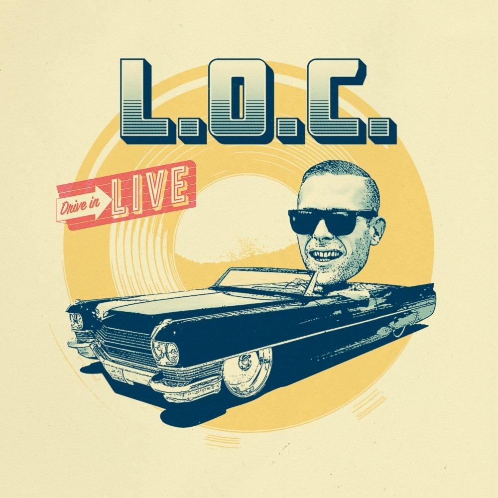 ØreSound Festival præsenterer: L.O.C.