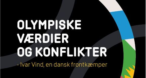 Ny bog sætter fokus på olympiske dilemmaer, værdikampe og konflikter