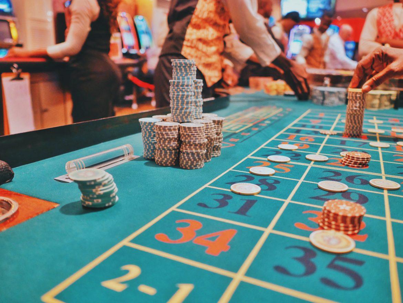 Bedste casino film