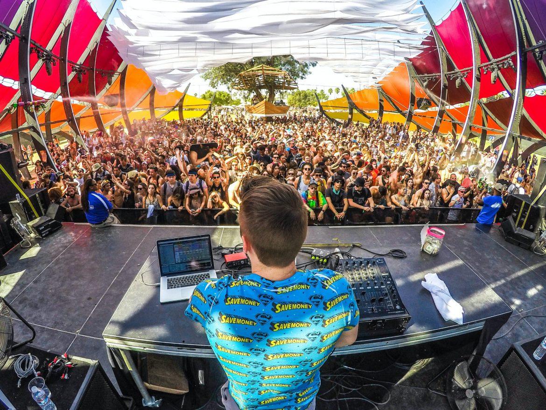 Dansk hit producer og DJ åbner ØreSound EDM