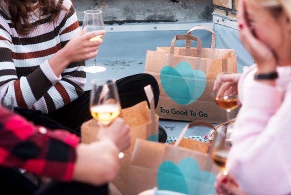 ØreSound Festival vil eliminere madspild med hjælp fra Too Good To Go