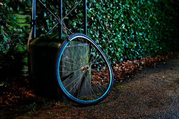 Cykeltyvene har kronede dage efter genåbningen af samfundet