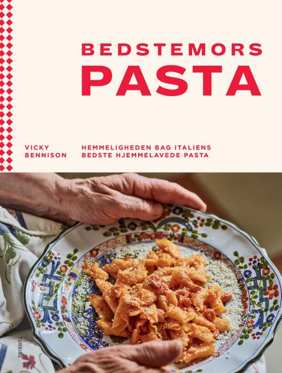 Ny bog med Hemmeligheden bag Italiens bedste hjemmelavede pasta