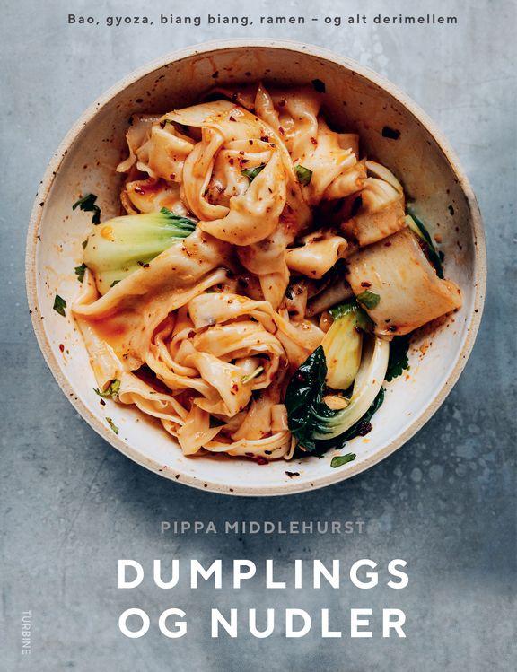 Ny bog giver bud på lækker asiatisk mad